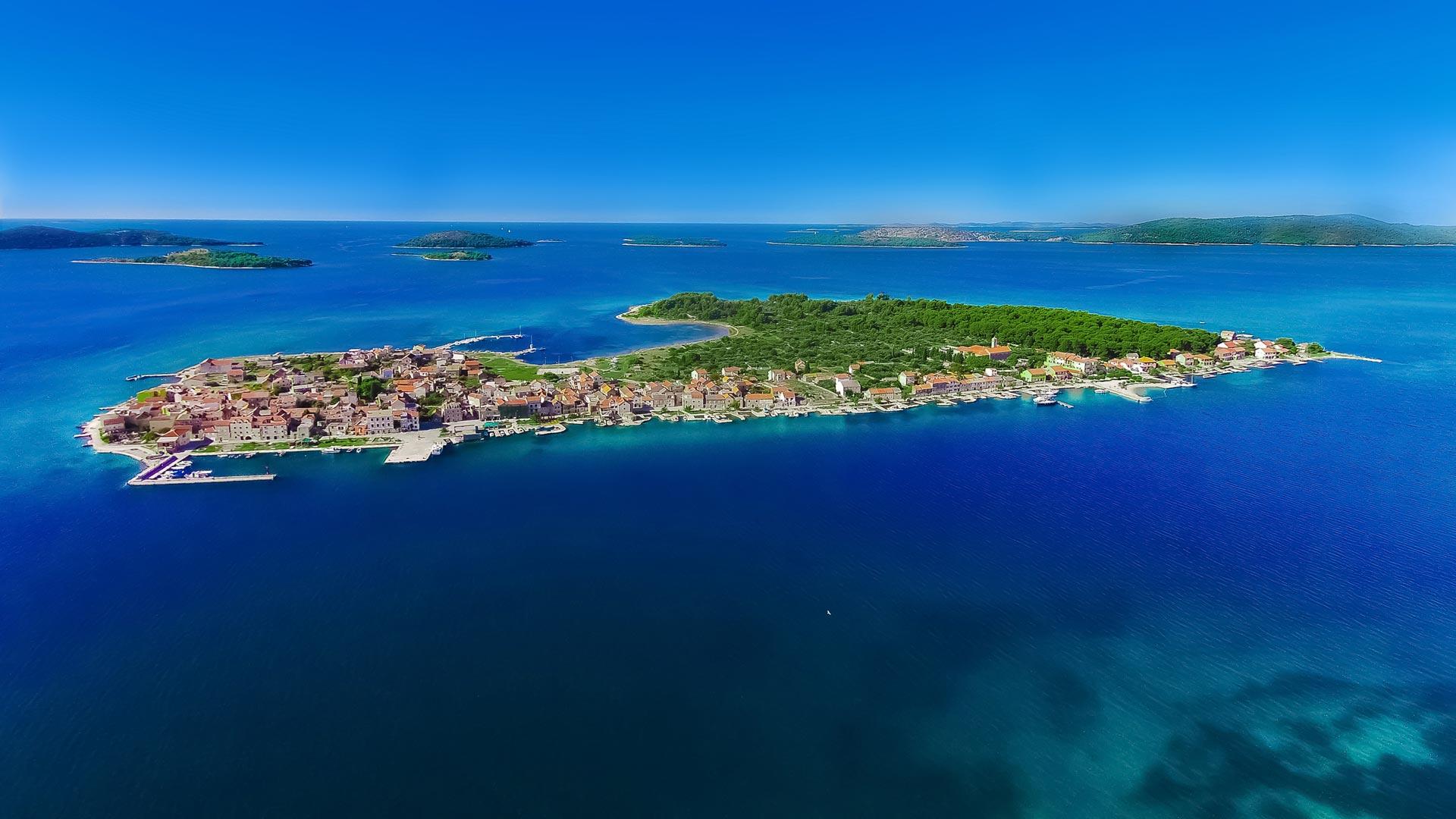 haus kaufen am meer kroatien