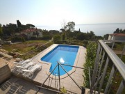 Apartment 200 meters from the sea (NAF1775)
