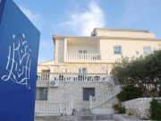 Aparthotel on the island of Brac (SAGI1599)