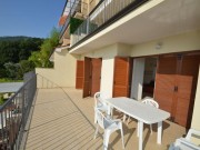 Apartment 200 meters from the sea 12