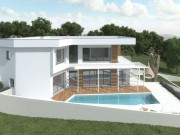 Family villa with swimming pool - under construction (NAV1742)