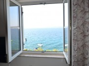 Atractive penthouse right by the sea (NAF1836)